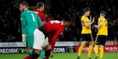 Manchester United knoeit, Babel degradeert met Fulham