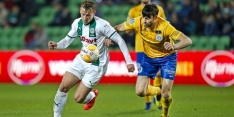 """Sierhuis kan Ajax dwarsbomen: """"In theorie is dat zo"""""""
