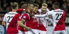 FC Utrecht treft Zrinjski Mostar in voorronde Europa League