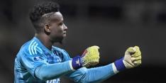 'Ajax-keeper Onana akkoord met Inter en vertrekt transfervrij'