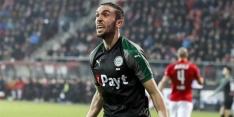 'Utrecht heeft beet bij Mahi: contract voor drie seizoenen'
