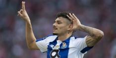 FC Porto wint simpel en voert druk op Benfica verder op