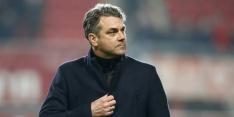 """Pusic waarschuwt Willem II: """"Elke club kan degraderen"""""""