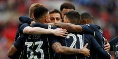 Jesus helpt City op Wembley naar finale ten koste van Pröpper