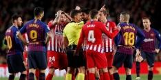 Seizoen Diego Costa definitief voorbij dankzij megaschorsing