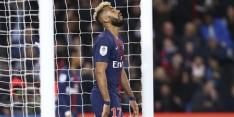 Falende Choupo-Moting en Strasbourg verpesten titelfeest PSG