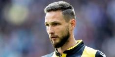 Matavz vraagteken bij Vitesse, nieuwe aanwinst begint op de bank