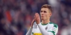 Dortmund neemt Hazard over van Mönchengladbach