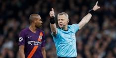 'UEFA start géén onderzoek naar uitspraken van Kuipers'