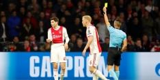 Ajax beloont viertal talenten met officiële plek in A-selectie