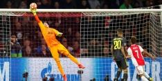 Juventus legt eerste doelman Szczesny drie jaar langer vast