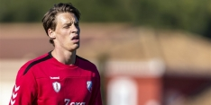FC Utrecht langer door met potentiële eerste doelman Nijhuis