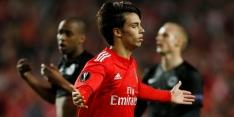 Supertalent schiet Benfica op rozen, ook Valencia wint ruim
