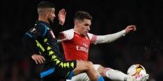 """Insigne zag sterk Arsenal: """"Maar we kunnen het nog omdraaien"""""""