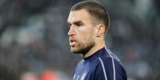 Marseille morst en moet vrezen voor uitlopende koploper PSG