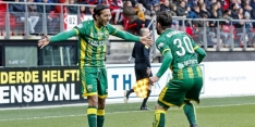 El Khayati reageert na weekend op FC Groningen