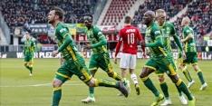 Falkenburg verlengt aflopend contract bij ADO Den Haag