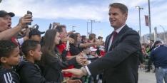 Uitstekend Atlanta United boekt derde zege op rij onder De Boer