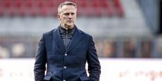 """Van den Brom ambitieus: """"Wij willen heel graag de beker winnen"""""""