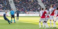 Ødegaard Speler van Maand, Malacia wint talentenprijs