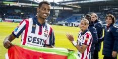 UEFA vindt onvoldoende bewijs voor racisme jegens Zweed Isak