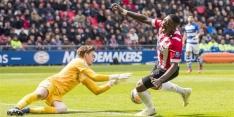 """Bertrams hekelt uitspraken PSV: """"Flikker op man, niet zo arrogant"""""""