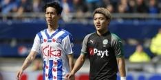 'Kobayashi in gesprek met twee Italiaanse subtoppers'