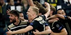 De tops en flops van sensationele Champions League-avond Ajax