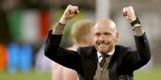 'Duitse bond had Ten Hag bijna gestrikt als trainer jeugdelftal'