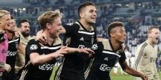 """Tadic imponeerde in Turijn: """"Mooi om hem te zien spelen"""""""