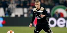 Officieel: Ajax laat Sinkgraven naar Leverkusen vertrekken