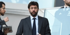 Agnelli vraagt clubs Champions League-hervorming te steunen