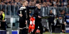 'Sinkgraven mogelijk maandag al naar Bayer Leverkusen'