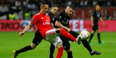 Frankfurt door na dubieuze goal, Chelsea met hakken over sloot