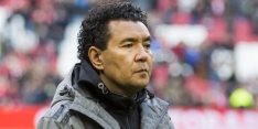 """Excelsior-coach Moniz opnieuw in de clinch: """"Moet je bek houden"""""""