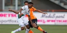 Okita draait bij en wil seizoen toch afmaken bij NEC