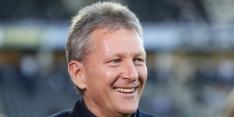 Wormuth deelt Blaswich, Dalmau én Heerenveen compliment uit