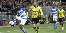Samenwerking tussen Ajax en Matusiwa stopt deze zomer