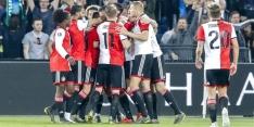 Feyenoord op trainingskamp in Oostenrijk en treft Salzburg