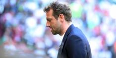Dolend Stuttgart ontslaat voor tweede keer dit seizoen de trainer