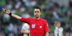 Higler fluit EK-kwalificatiewedstrijd tussen Malta en Roemenië