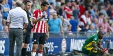 """Gutierrez speelt eindelijk: """"Ik kan veel betekenen voor het team"""""""