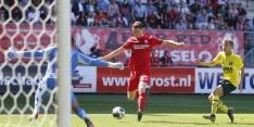 'Oosterwijk behoort voorlopig tot beloftenploeg van FC Twente'