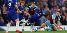 Kanté heeft weer knieklachten en verlaat trainingskamp Chelsea
