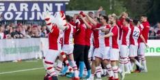 FC Emmen hoopt dat Jansen en Bakker komend seizoen blijven