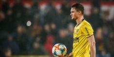 Van Bruggen mag ondanks doorlopend contract weg bij VVV