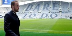 Tottenham Hotspur neemt Kane op in wedstrijdselectie CL-finale
