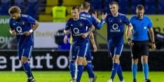 Europa League-voorrondes live uitgezonden op Veronica
