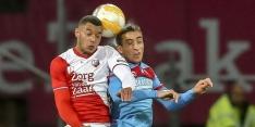 FC Utrecht verlengt aflopend contract geblesseerde Hilterman