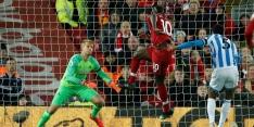Sterk Liverpool legt na probleemloze avond de druk weer bij City